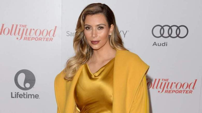 Kim Kardashian: ¿Qué le regaló a sus fans por Halloween?