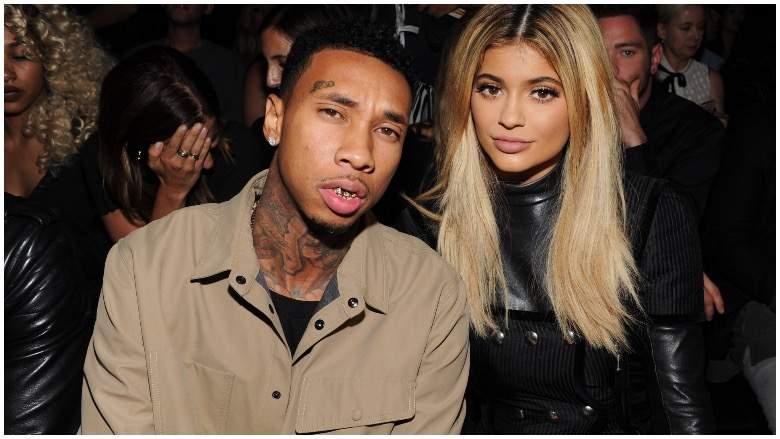 Kylie Jenner: ¿Regresó con su ex novio Tyga?¿Qué hacía con él de madrugada?
