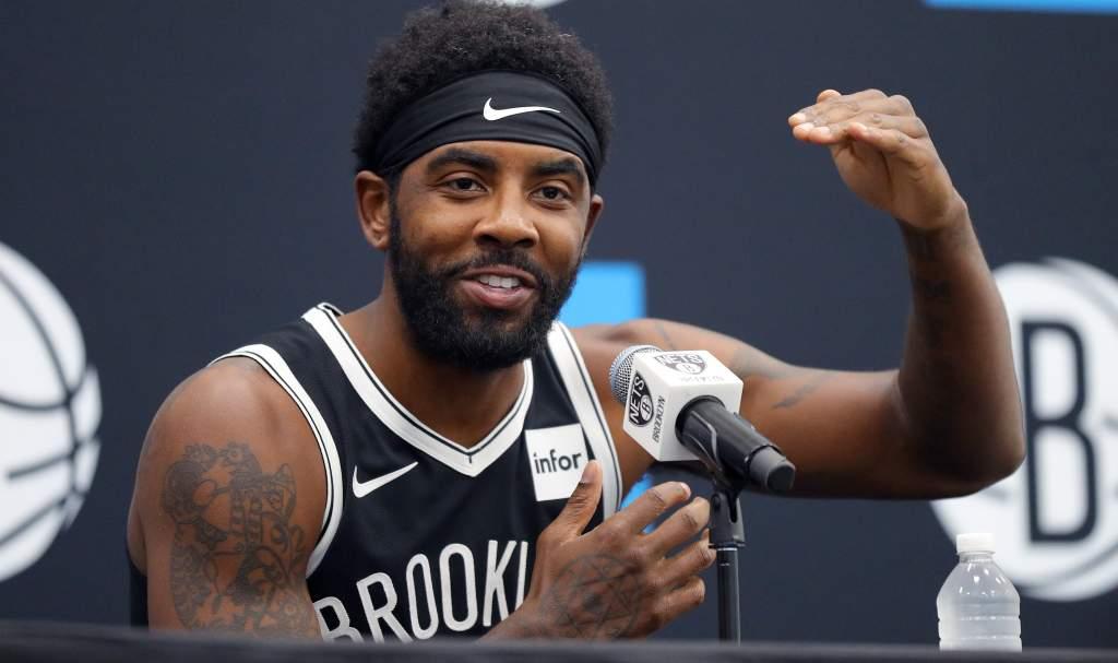 Kyrie Irving:¿Por que abandonó el juego de Brooklyn Nets?