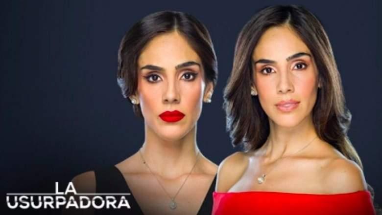 """GRAN FINAL: Serie """"La Usurpadora"""": ¿Qué pasó?"""