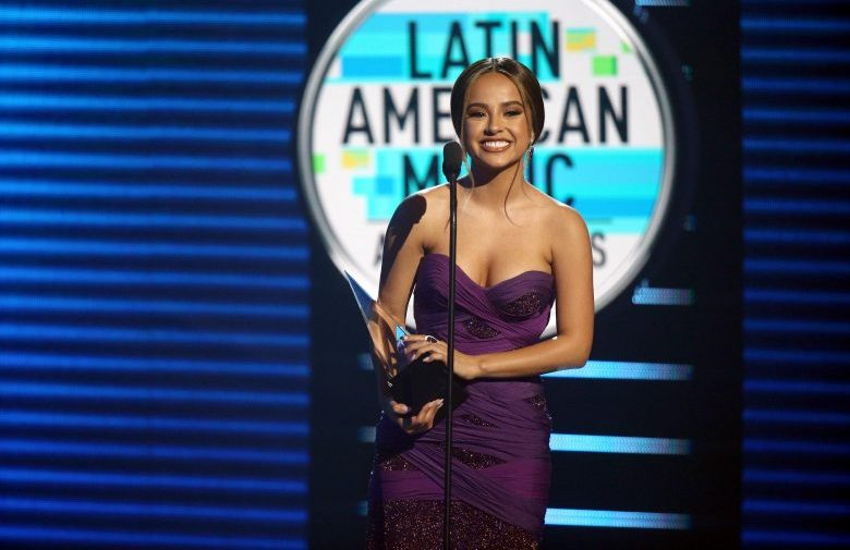 Latin American Music Awards 2019 en vivo LIVE STREAM