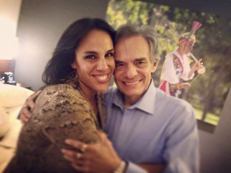 VER: Marysol Sosa recuerda a José José con este tierno VIDEO