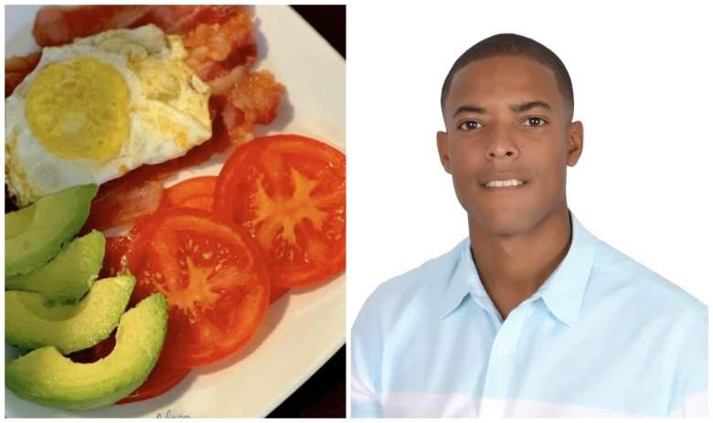 ¿Cómo preparar un desayuno Keto?: Pregúntale a Edgar Santana