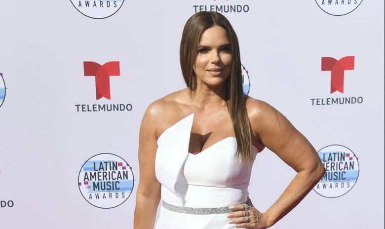 Latin American Music Awards 2019: Peores vestidos de la alfombra[FOTOS], Rashel Diaz,