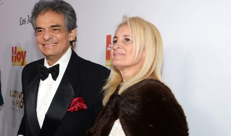 Sara Salazar: ¿Qué edad tiene la esposa de José José?