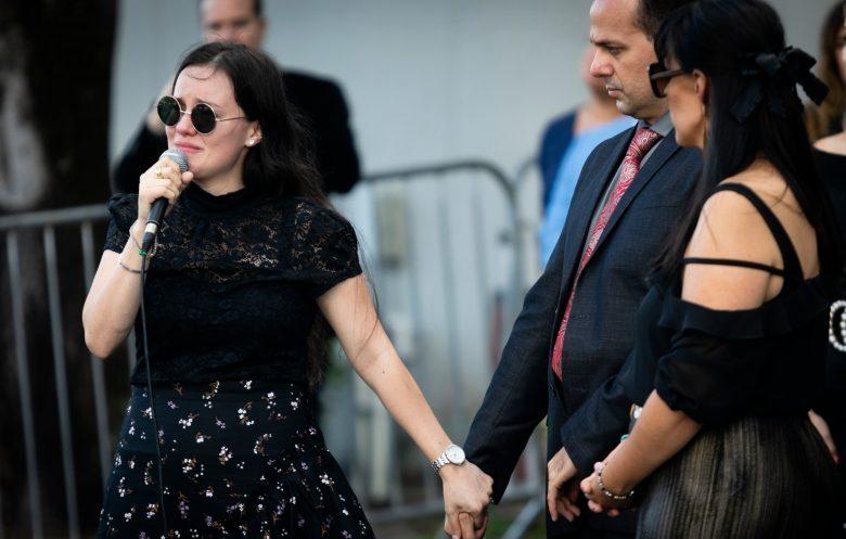 Mhoni Vidente ve cárcel para familiar de Sarita: ¿Quién y Por qué?