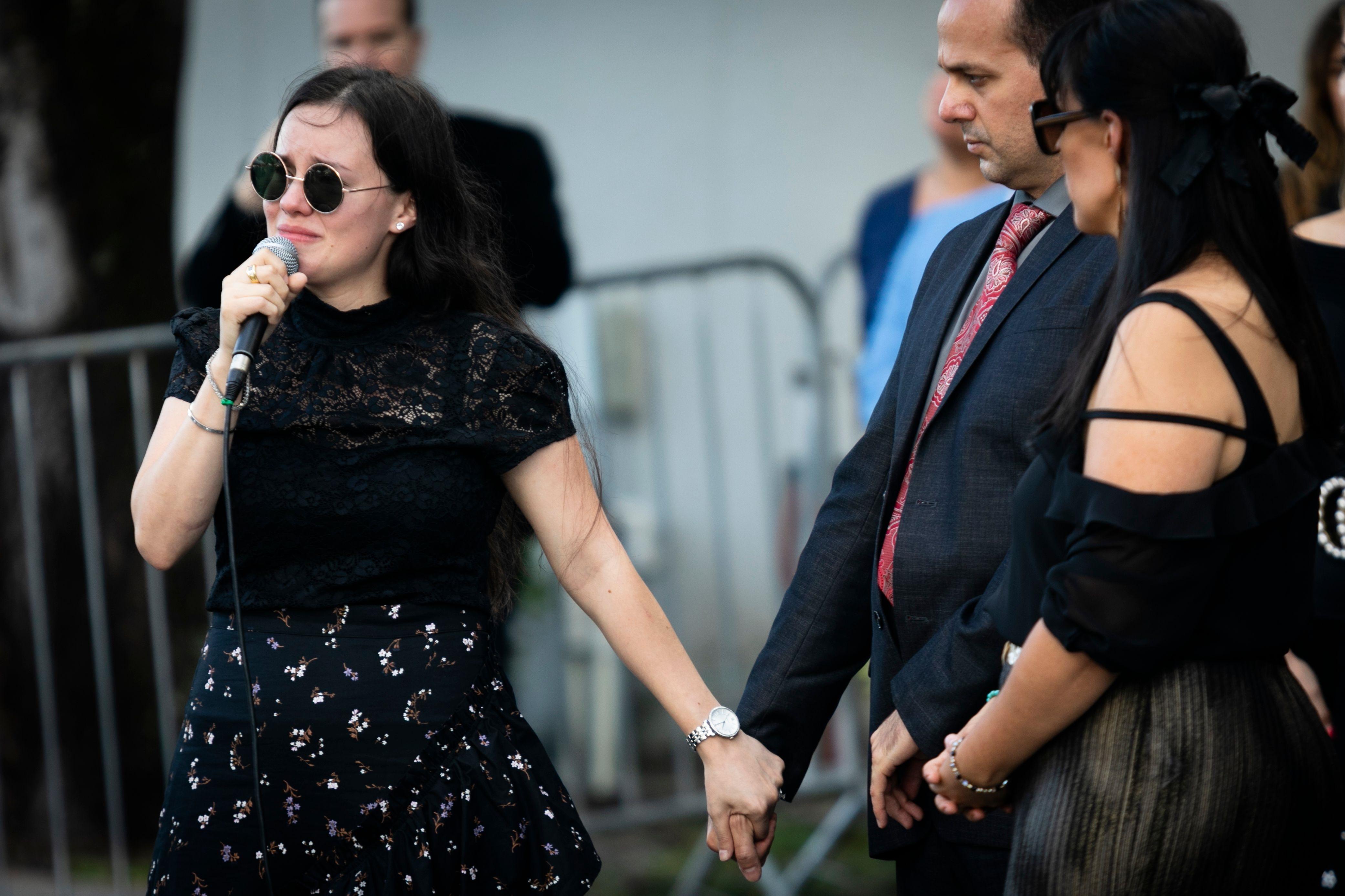 Sara Salazar:¿Qué esta pidiendo la viuda de José José?, Respeten a Sarita y su familia
