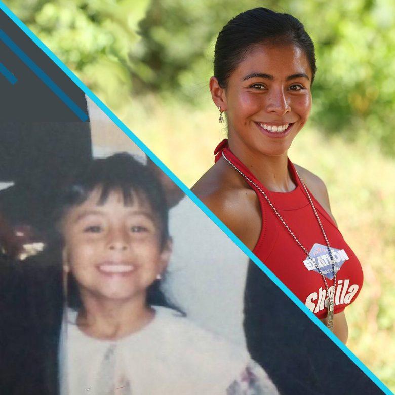 Exatlón 3 Estados Unidos: Así eran de niños los Atletas[FOTOS],