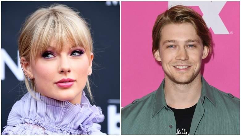 ¿Taylor Swift y Joe Alwyn siguen juntos?