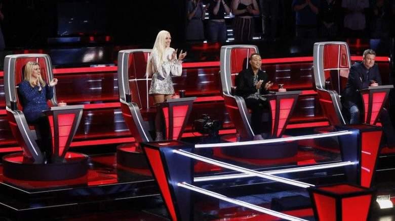The Voice Temporada 17: ¿Cómo funcionan las nuevas reglas del show?