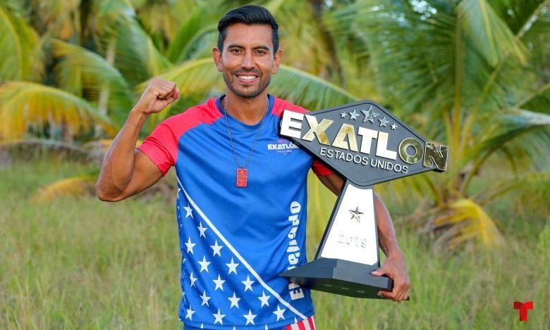 "Alberto ""Venado"" Medina Campeón de ""Exatlón 3 EE.UU"": 5 Datos curiosos, Biografia"