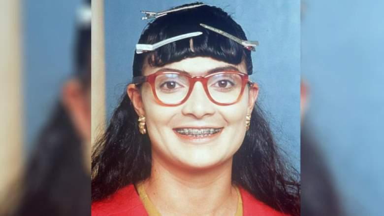 No vas a creer como luce Betty la fea a sus 46 años: FOTOS