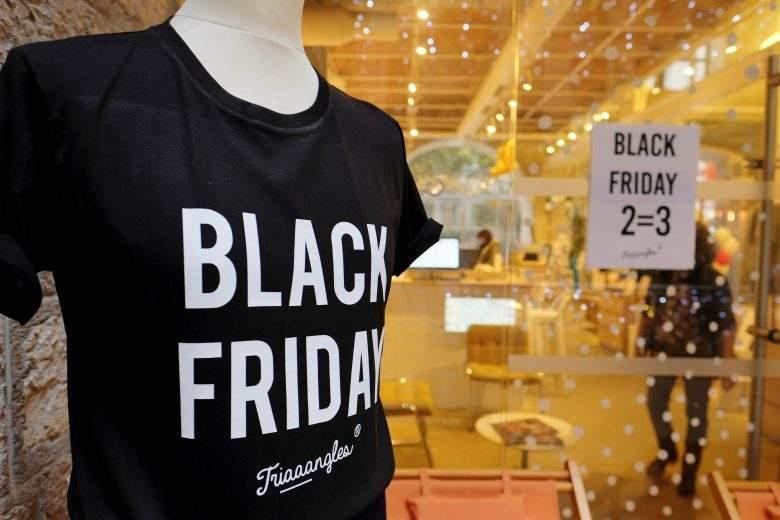 ¿Cuándo es el Viernes Negro o Black Friday 2019?