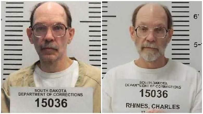 Ejecutan a Charles Rhines con inyección letal: ¿quién era el confeso asesino?