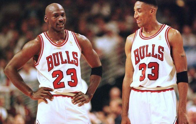 Tim Thomas contó esta memorable historia de hotel de Michael Jordan y Scottie Pippen.