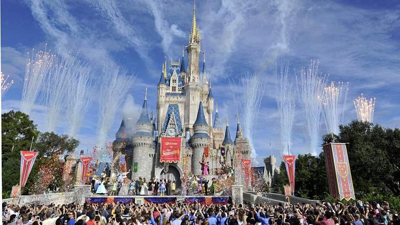 Veterans Day 2019-Ofertas: Universal Studios, Disneyland & Disney World