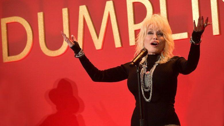 ¿Por qué Dolly Parton nunca tuvo hijos?