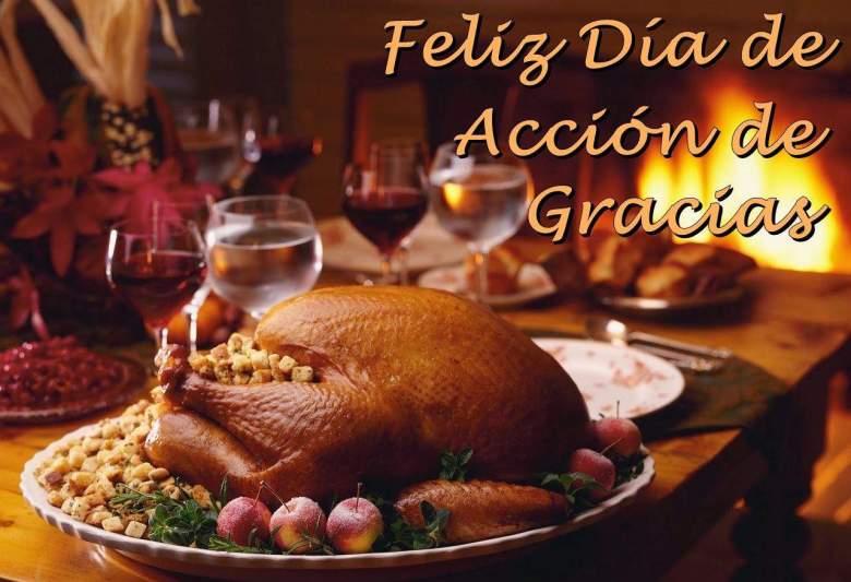 Feliz Día de Acción de Gracias 2019: Mejores Frases para compartir