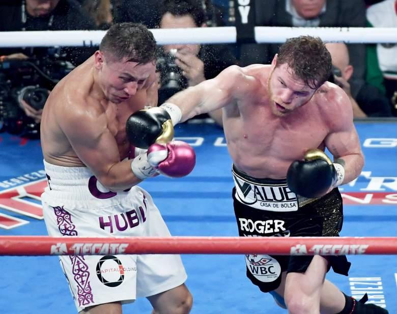 ¿Canelo peleará otra vez contra Mayweather?: el boxeador habló del tema