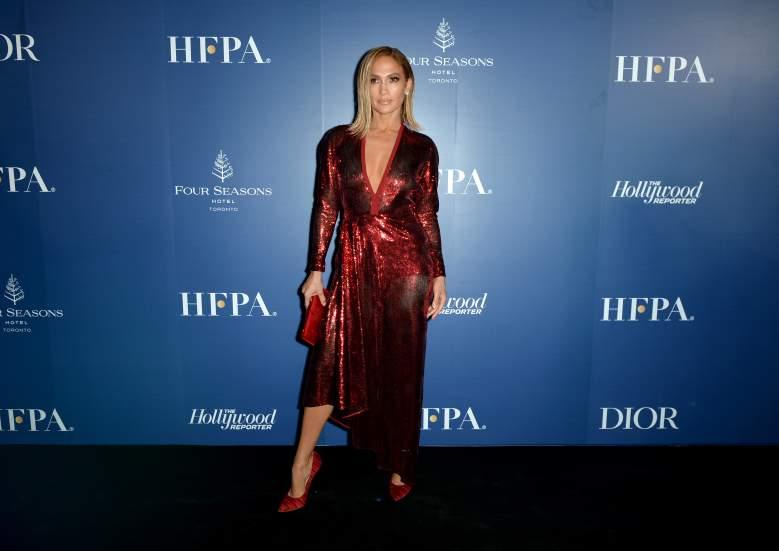 TOP 5: Looks de Jennifer López que demuestran que es versátil en asuntos de moda: FOTOS