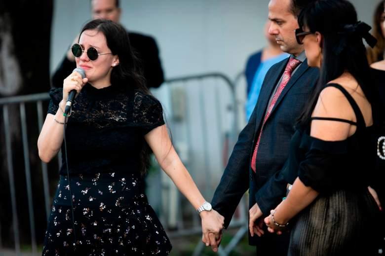 Última voluntad de José José era que Sarita fuera cantante: ¿sus hermanos la apoyarán?