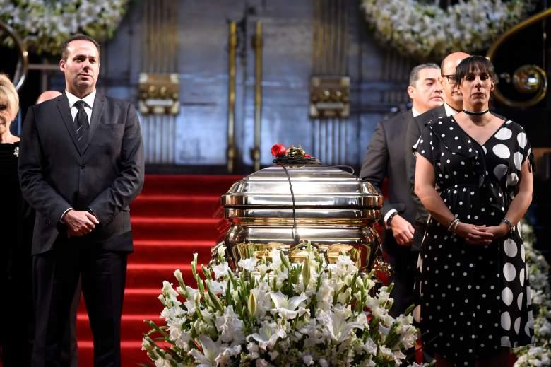 Laura Zapata dice que Sarita no fue la única hija que maltrató a José José: ¿quién más?