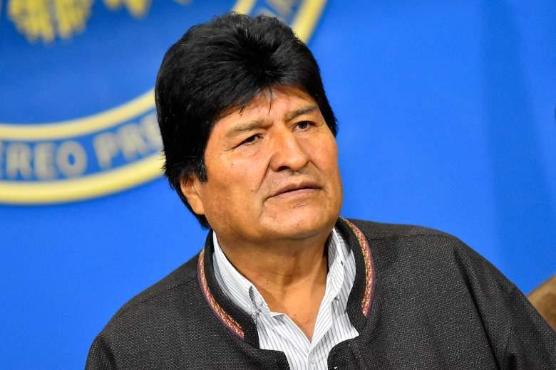 Evo Morales vivía como un rey en Bolivia: ¿cuánto costó su palacio?