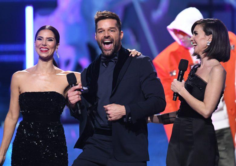 Top 5 Videos Trending –Presentaciones Latin Grammy 2019, Juanes, Vicente Fernandez, ALejandro Sanz, Bad Bunny,