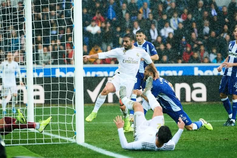 Real Madrid le ganó al Alavés: ¿por qué Zidane habló de sufrimiento?