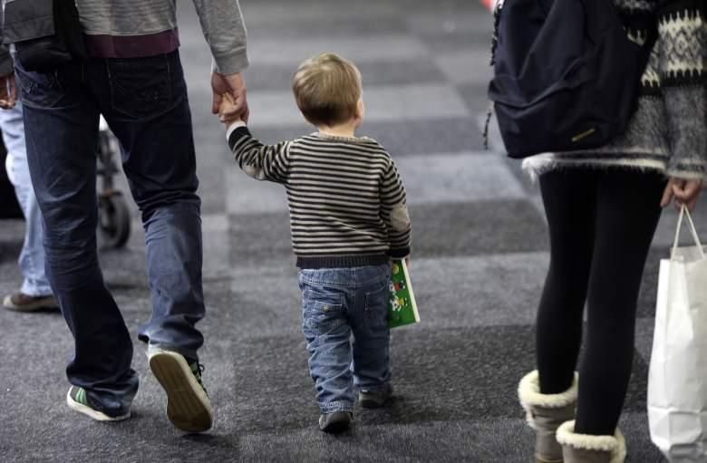 Rapto Intrafamiliar: Cuando la pareja se lleva tus hijos?