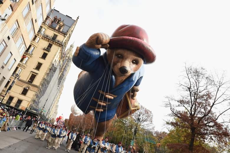 Desfile de Acción de Gracias de Macy's: ¿dónde será y a qué hora?