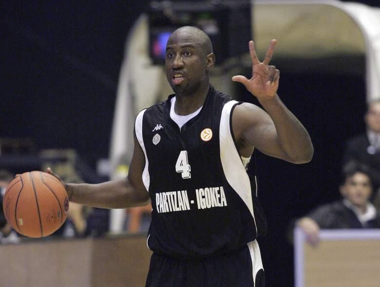 ¿El basquetbolista Milt Palacio está vivo o muerto?