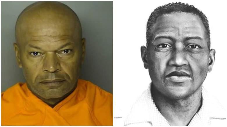 """Arrestan al violador en serie del """"Río Potomac"""" Giles Warrick"""