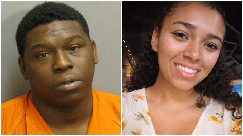¿Quién es el hombre acusado de secuestrar a hijastra de Walt Harris?