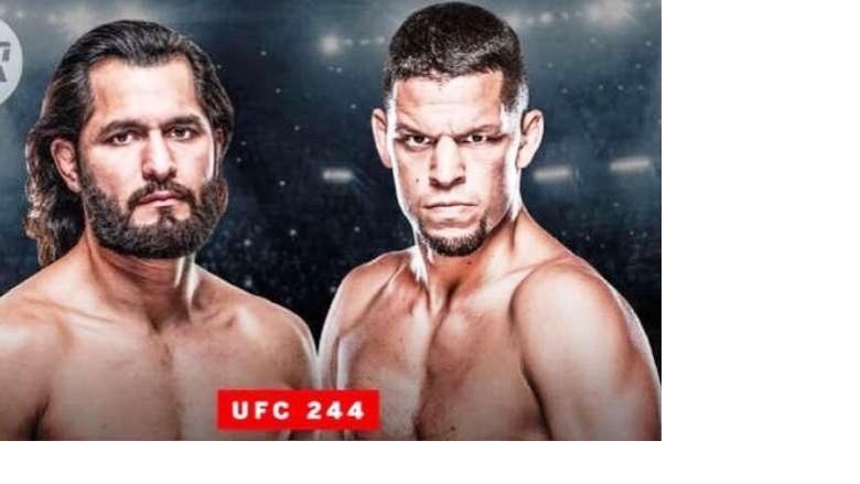 ¿Quién ganó la pelea entre Jorge Masvidal vs. Nate Díaz?