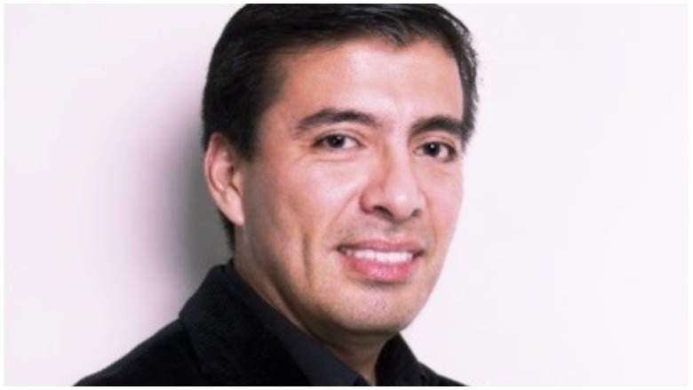 Juan Carlos Garcia CEO de Amazon México:¿Asesinó a su esposa Abril Pérez Sagaón?