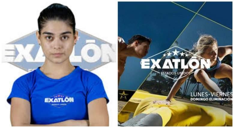 Karla Salazar de Exatlón Estados Unidos: Lo que tienes que saber