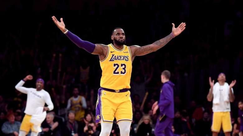 Le Bron James: ¿Por qué está haciendo historia en la NBA?