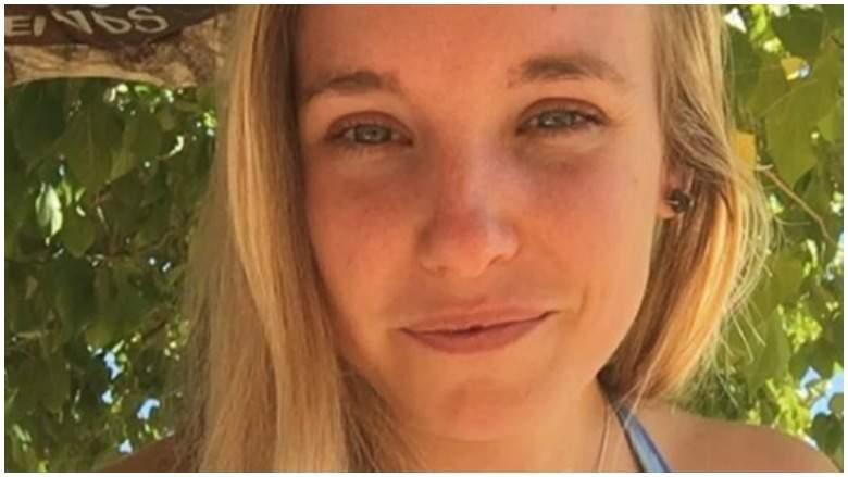 """Metafísica Meagan se volvió viral tomando """"el sol en el perineo"""": ¿En qué consiste?"""