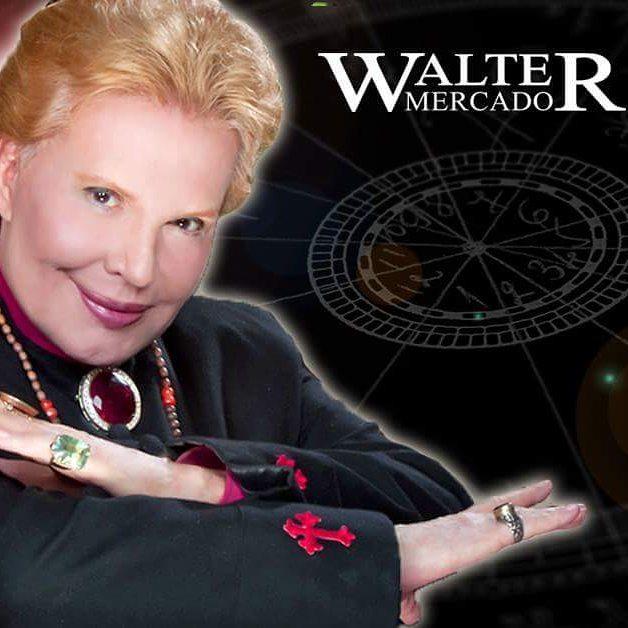 Murió Walter Mercado: ¿de qué murió el astrólogo?