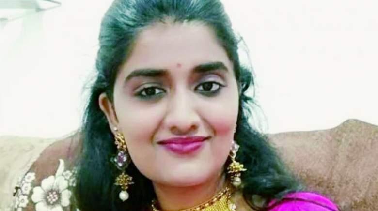Asesinan a veterinaria de la India Riyanka Reddy