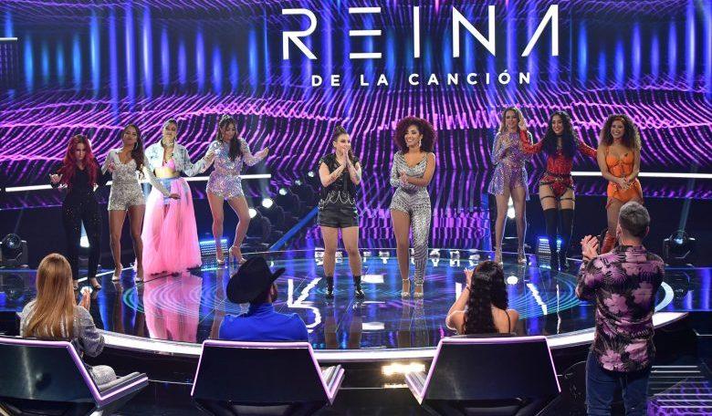 Reina de la Canción 2019-Semifinal:¿Cómo votar hoy?, 17 de noviembre de 2019,