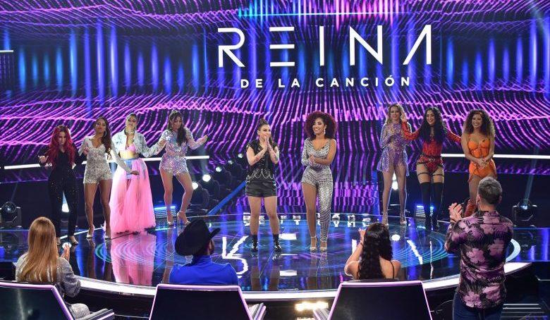 """¿Como votar en """"Reina de la Canción 2019"""" hoy 10 nov.?"""