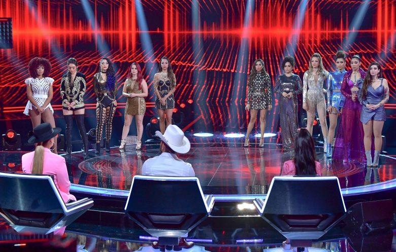 Reina de la Canción 2019: ¿A quién eliminaron 03 de noviembre? Jessica Nuñez, Virginia Stille