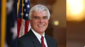 Murió Jay Powell: ¿Cómo murió el congresista de 67 años?