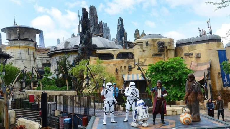Ofertas en Universal Studios, Disneyland & Disney World en Thanksgiving Day 2019