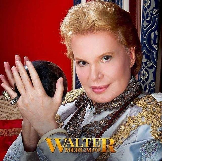 Walter Mercado: ¿Quién diseñaba su famoso vestuario? Yway Baralt,
