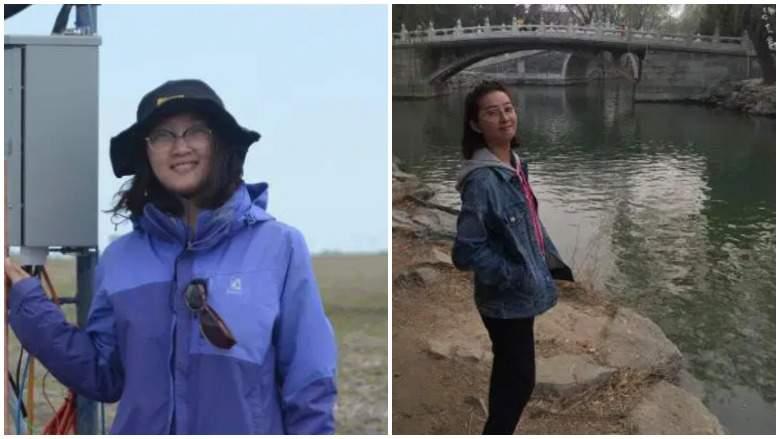 YingYing Zhang investigadora China:¿Cómo murió?