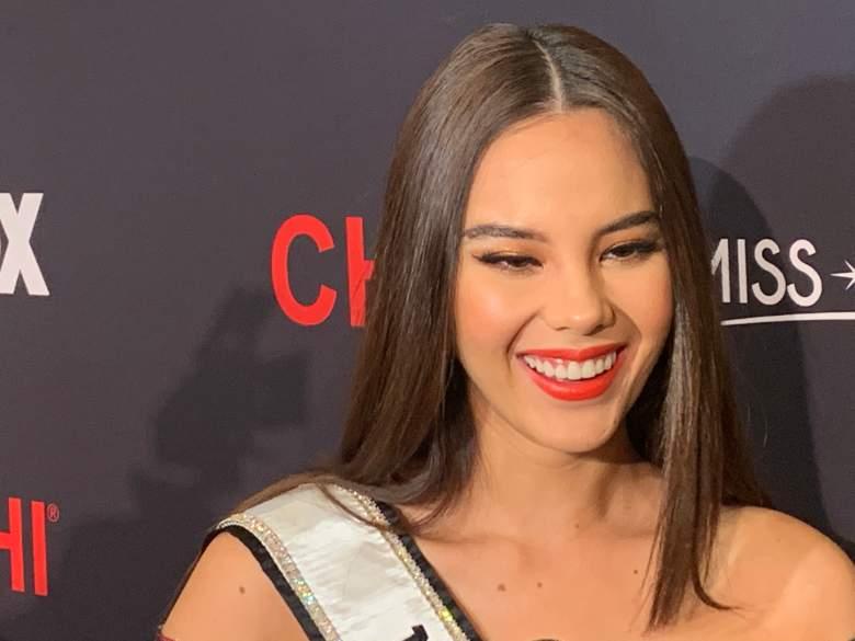 Catriona Gray hizo una advertencia a la futura Miss Universo: ¿qué le dijo?