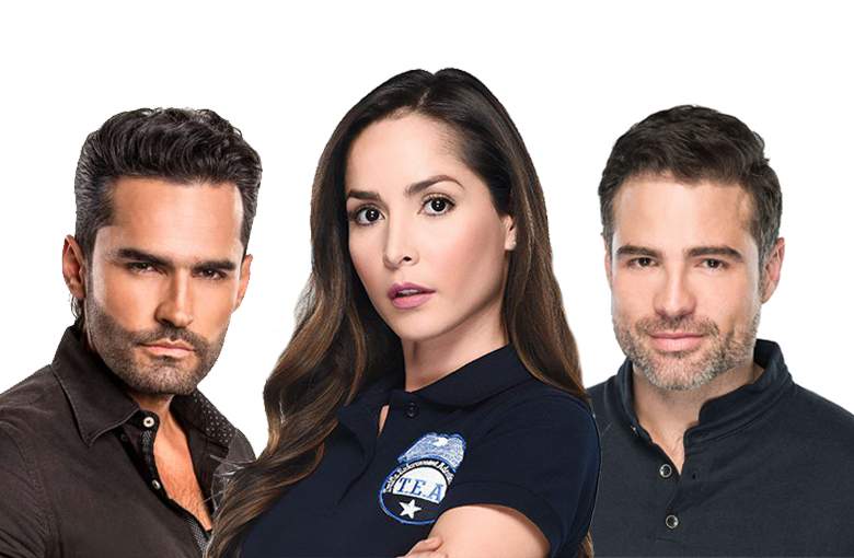 Catalina Santana: ¿Con quién se quedará?¿Será con Títi?¿Albeiro ó Santiago?